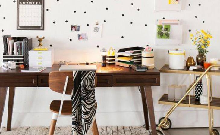 עיצוב חדר עבודה – תעבדו על זה