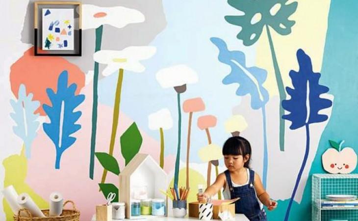 טרנדים בעיצוב חדרי ילדים
