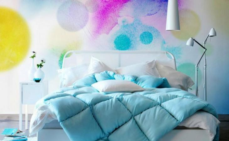 שנת ישרים – חלק ב' – הום סטיילינג לחדר שינה